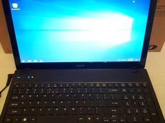 Laptop ACER Aspire 5742Z - i5-520M